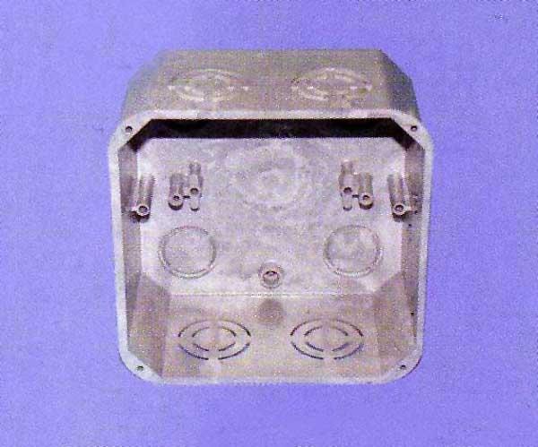 Krabice KO 125