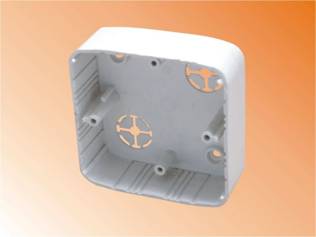 Krabice lištová LK 80x28 T